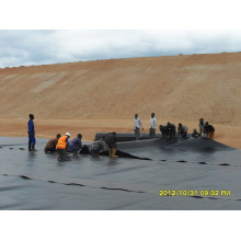 HDPE Pond Liner/LDPE EVA UV Resistance Geomembrane Coal Mine Landfill Membrane for Sale